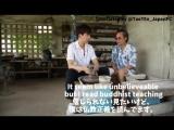 Интервью Тэ с Тоенгом ч.3,2