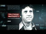 Совместный проект «Царьград ТВ» и «КультБригады» к 80-летию Высоцкого