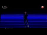 Евровидение 2018. Второй полуфинал (трансляция СТБ)