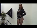 SLIVAN #196 - on Puba set with Dani Daniels