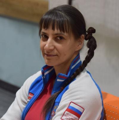 Карина Симонянц