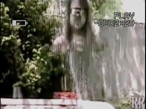 Un hombre prueba tecnología de Camuflaje e invisibilidad - Misterio.Tv