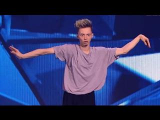 Танцы: Алексей Летучий (сезон 4, серия 10) #танцынатнт