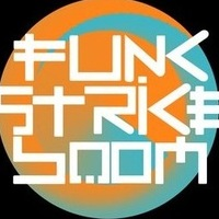 Логотип Funk Strike Boom!