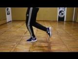 [Танцы Для Начинающих. Уроки. *Andrey Diatel.*] ТОП-3 КРУТЫХ ДВИЖЕНИЙ НОГАМИ (УРОК) УЧИМСЯ ТАНЦЕВАТЬ ХИП-ХОП И ШАФФЛ