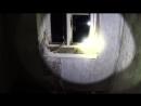 Мутанты Чернобыля напали в заброшенном селе. Ночь в заброшенном доме в Зоне Отчу