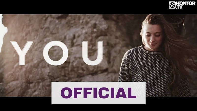 Danielle Diaz feat. Clint Jun - Anyone But You (Official Lyric Video HD)