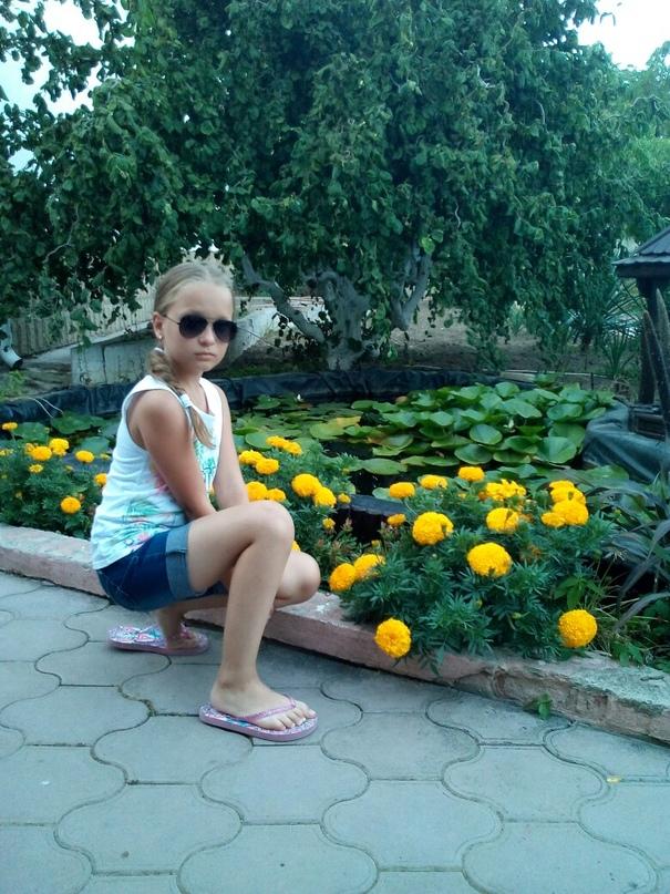 Альбина Черногубова | Раменское