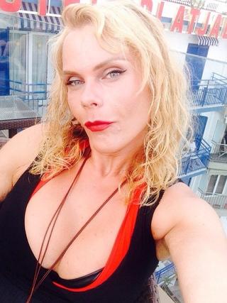 Транссексуалы в башкирии