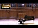 Лист Утешение № 3 ре-бемоль мажор, S 172 Екатерина Мечетина (фортепиано)