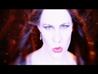 Timo Tolkkis Avalon (w_ Floor Jansen) - Design the Century (Official _ New Albu