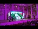 Ярослава Дегтярёва – Наш край - Россия (Строгановская премия, 26.05.2018)
