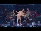 Janet Jackson - Billboard 2018 full performance