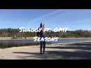 Shaggy feat. OMI-Seasons @katrinaa_am
