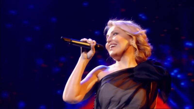 Золотой граммофон - 2012