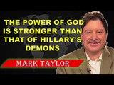 MARK TAYLOR PROPHECY APRIL 19,2018