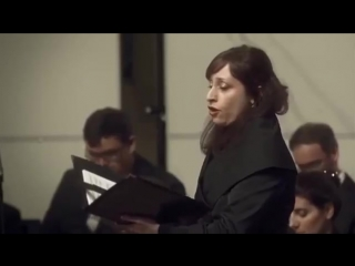 233 J. S. Bach - Mass in F major, BWV 233  (1, 2, 5-6) - Kay Johannsen