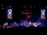 Hollywood Vampires - Break On Through To The Other Side (Live in Lucca 07_07_201