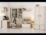 Мебель для детской Магеллан по лучшим ценам в Минске