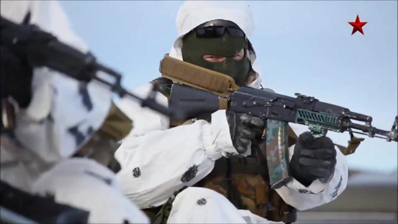 Армейская реклама
