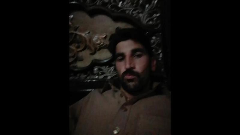 Balqias Ahmad Live