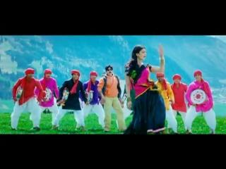 Gabbar_Singh_Songs_-_Pilla_Nuvvuleni_Jeevitham_Video_Song_-_Pawan_Kalyan_-_Sri_Balaji_Video