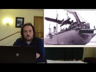 Николай Субботин. Немецкая экспедиция в Антарктиду в поисках города богов (1)