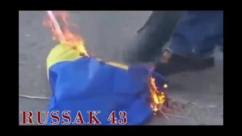Донбасс Ритм Дорог! Кто к нам с мечом придёт, тот от него и погибнет! Клип посвящен ополчению Донбасса!