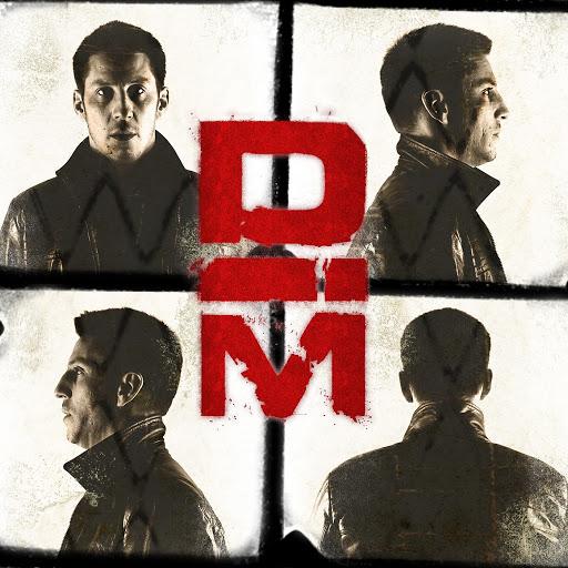 Dim альбом Dim