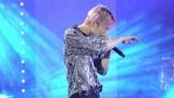 Fancam 180714 VIXX LR - Beautiful Liar (Leo focus) @ The 21th Boryeong Mud Festival, K-POP World Concert