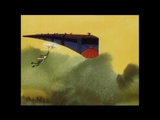 «Приключения кузнечика Кузи» (1990-1991), реж. Инесса Ковалевская