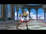 Soul Calibur II Cassandra