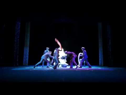Гадкий утенок - Тюменский театр кукол