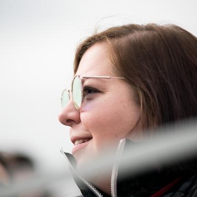 Ирина Рябчук