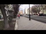 Татьяна Африкантова 21.04.2018. YouTude Парад трамваев