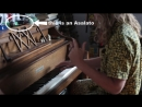 Dylan Meek on Piano and Asalato