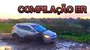 Compilação Hyundai IX35 na lama Hyundai IX35 off road