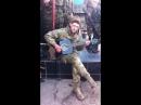 Посвящается Разведроте 25 ОВДБР