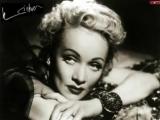 Marlene Dietrich - Bitte geh nicht fort