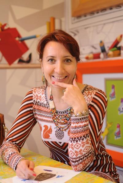 Ирина Емельяненко