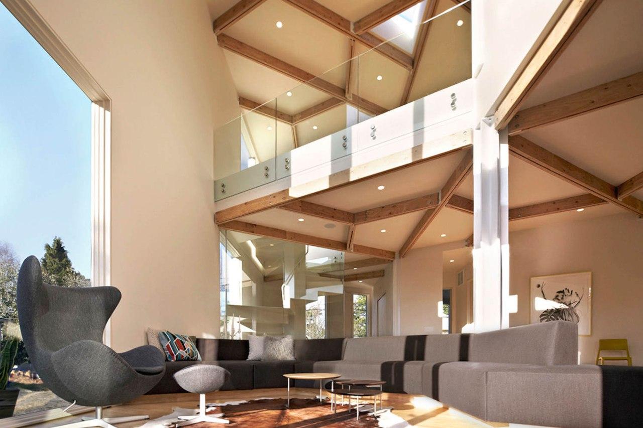 HOMB | Taft House / Skylab Architecture