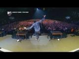 Linkin Park - The Ride MTV LIVE UK