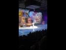 Ледовое шоу И.Авербуха Алиса в стране чудес05.01.18 М.Траньков-Т.Волосожар