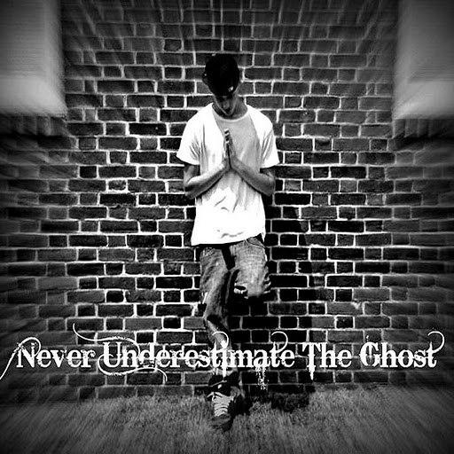 Casper альбом Never Underestimate The Ghost
