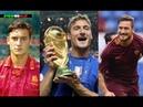Francesco Totti ● Top 5 Goals Ever ● 1992 2017 ● 1080i HD Totti Legend