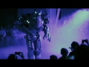 Новогоднее шоу Робота Титана с 23 декабря по 6 января на Робостанции!