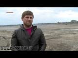 Рамзан Кадыров открыл счет в банке «Россия»