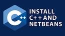 Install C NetBeans