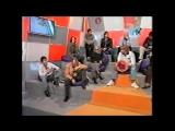 12 злобных зрителей MTV Rus - Home and Dry2002