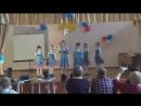 Выступление 3 класса девочки, Алло, мы ищем таланты